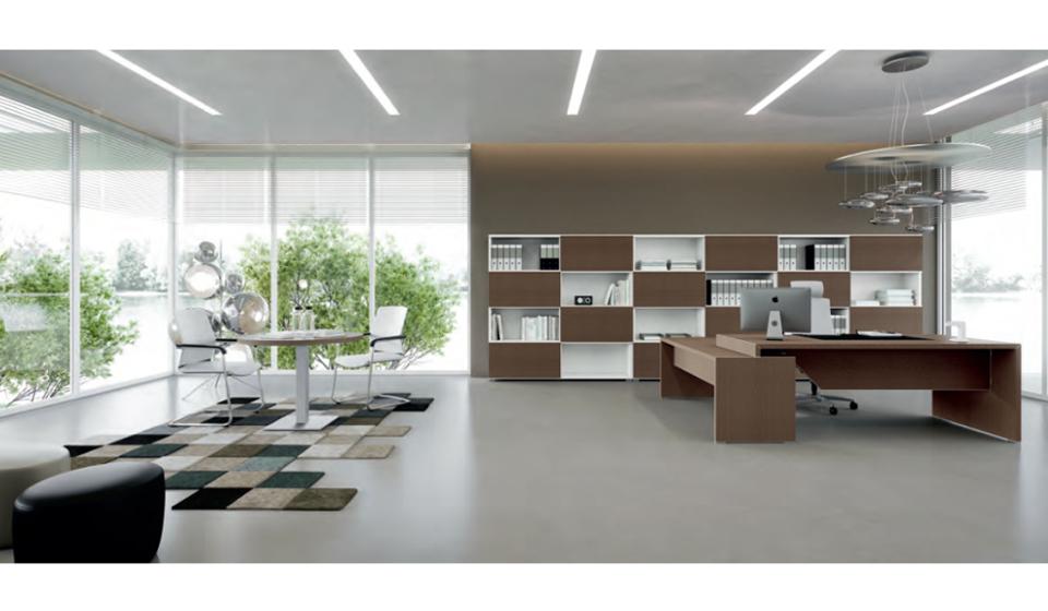 Design ufficio ufficio a misura duuomo dove la persona for Uffici temporanei roma prezzi
