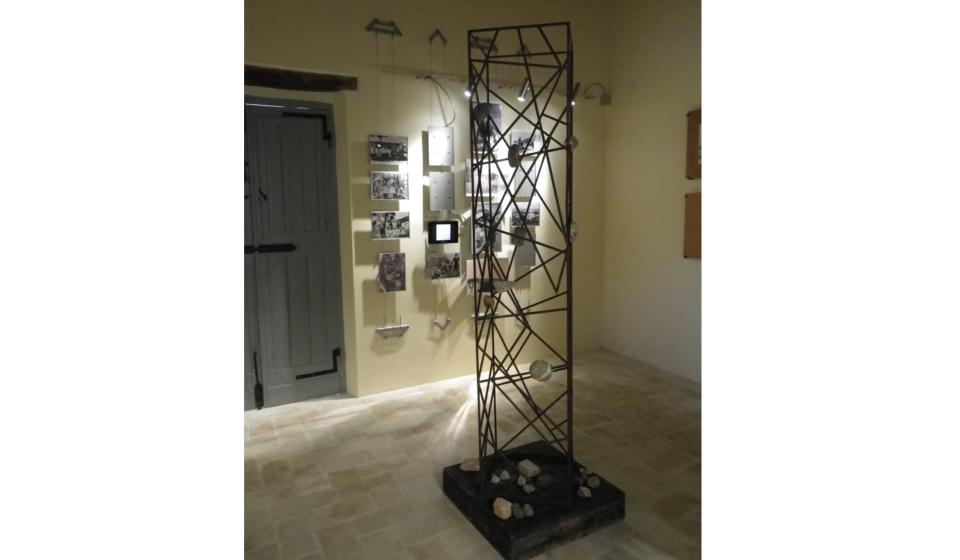 Espositori per museo e gallerie d'arte
