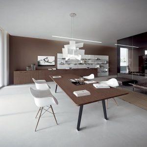 Tavolo-riunione-meeting-tables-E-place-gambe-nere-Riganelli-Arredamenti