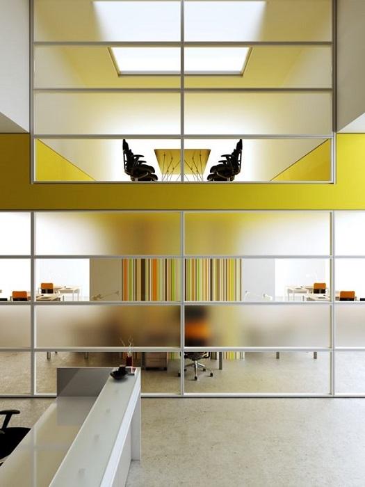 Allinone-pareti-divisorie-per-uffici-colorati-Riganelli-Arredamenti