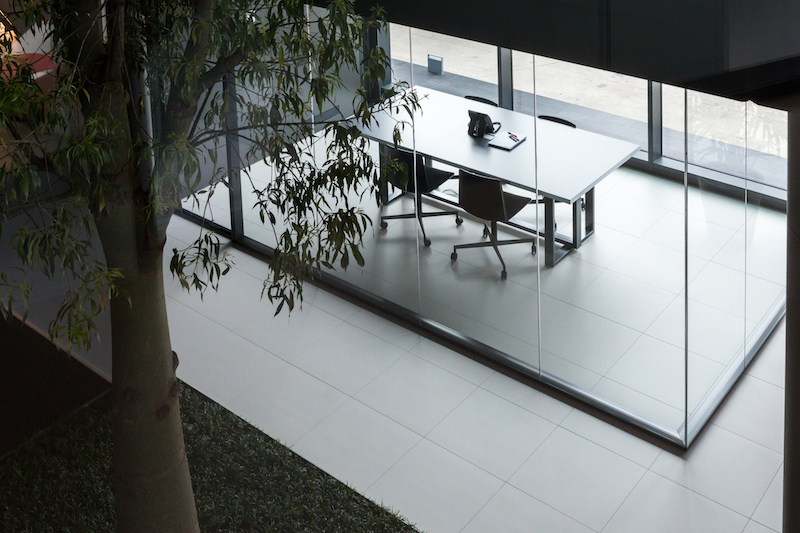 parete-divisoria-doppio-vetro-riganelli-uffici