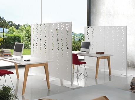 Open space o pareti divisorie riganelli