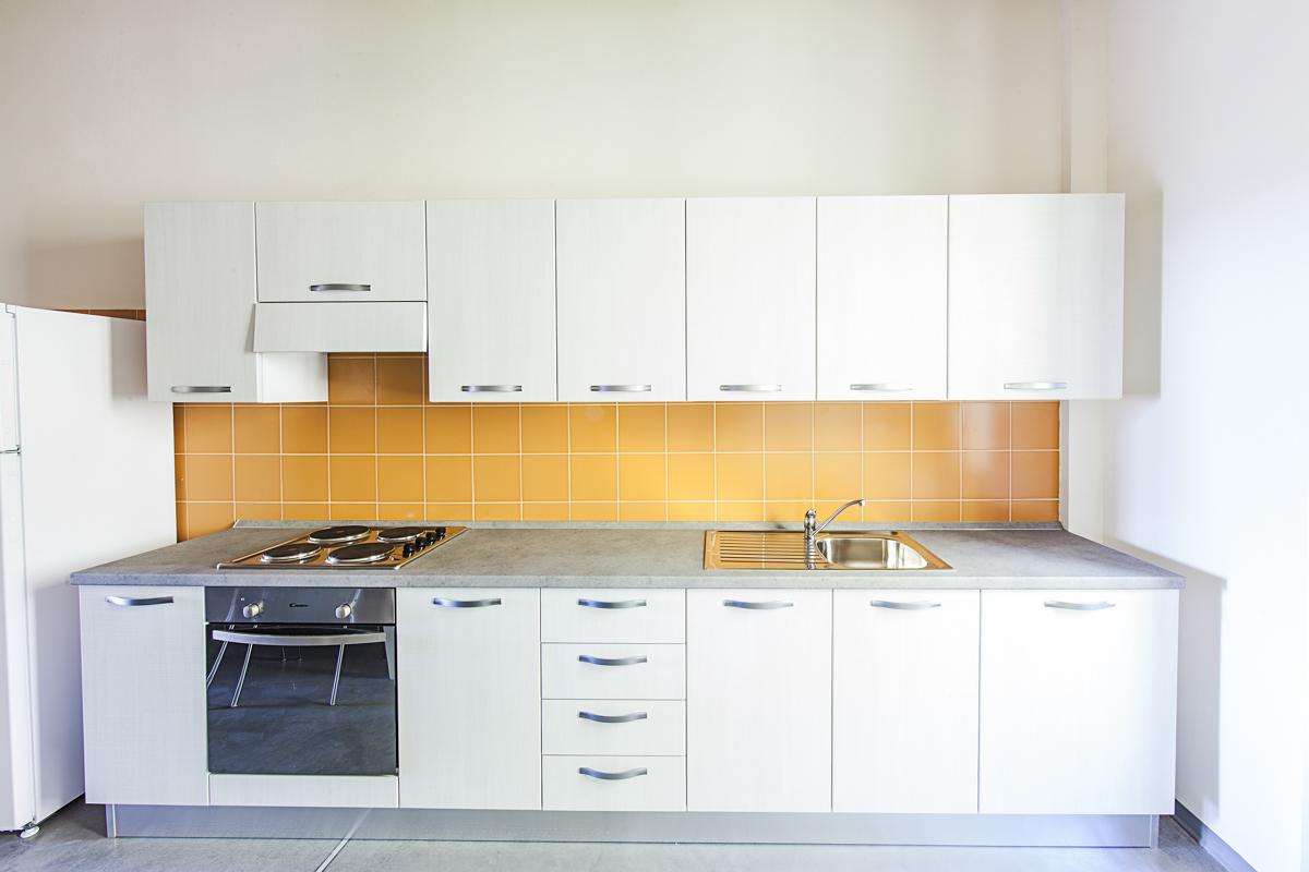 Cucina componibile cucina rewind di stosa cucine libert - Creare una cucina ...