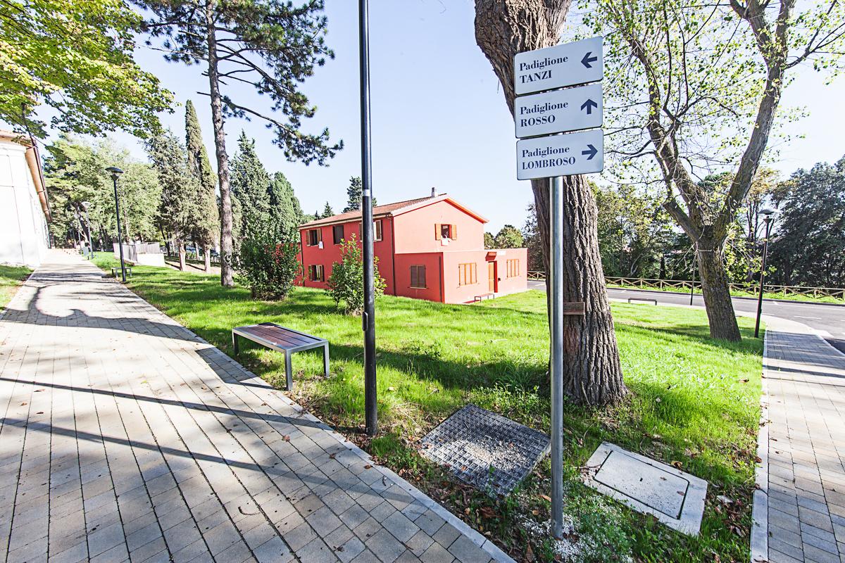 Padiglioni Campus UNIMC