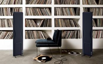 CORISTA Pannello acustico fonoassorbente mixaggio home recording - Riganelli Arredamenti