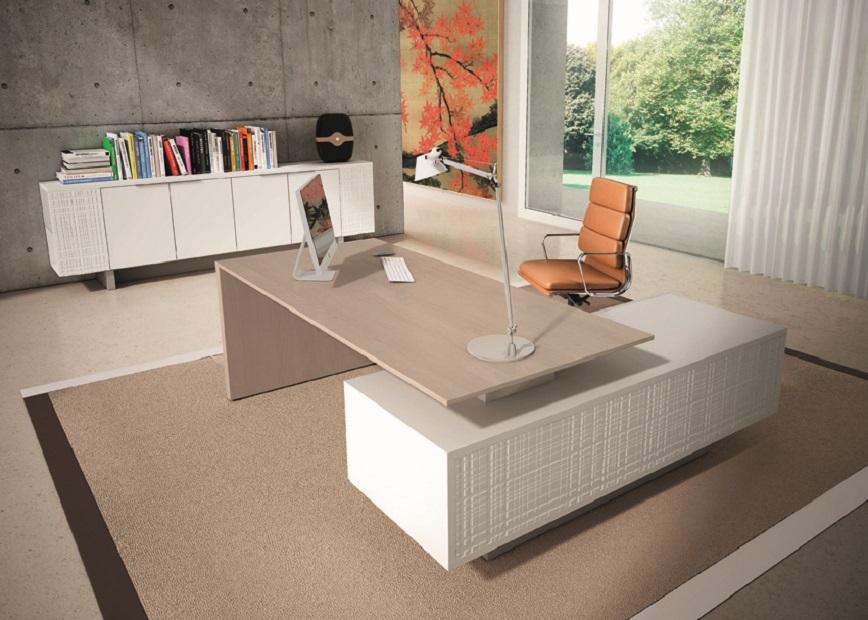 Modi scrivania direzionale