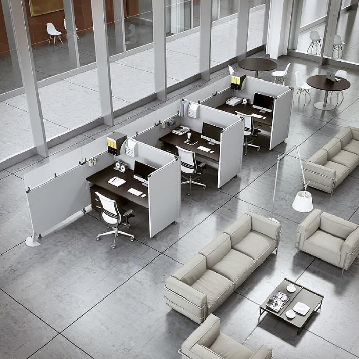 PLEXA-Paretine-divisorie-postazioni-di-lavoro-Riganelli-Uffici-1