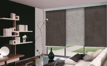 Tenda tecnica pannello design casa e ufficio - Riganelli Store