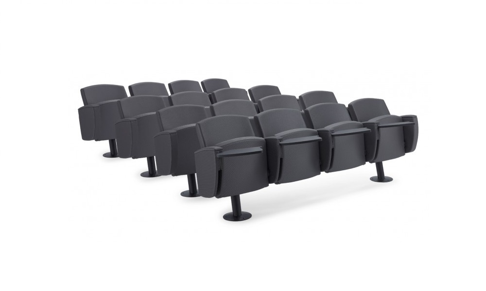 Kadenza-poltrona-auditorium-teatro-cinema-su-trave-Riganelli-Arredamenti
