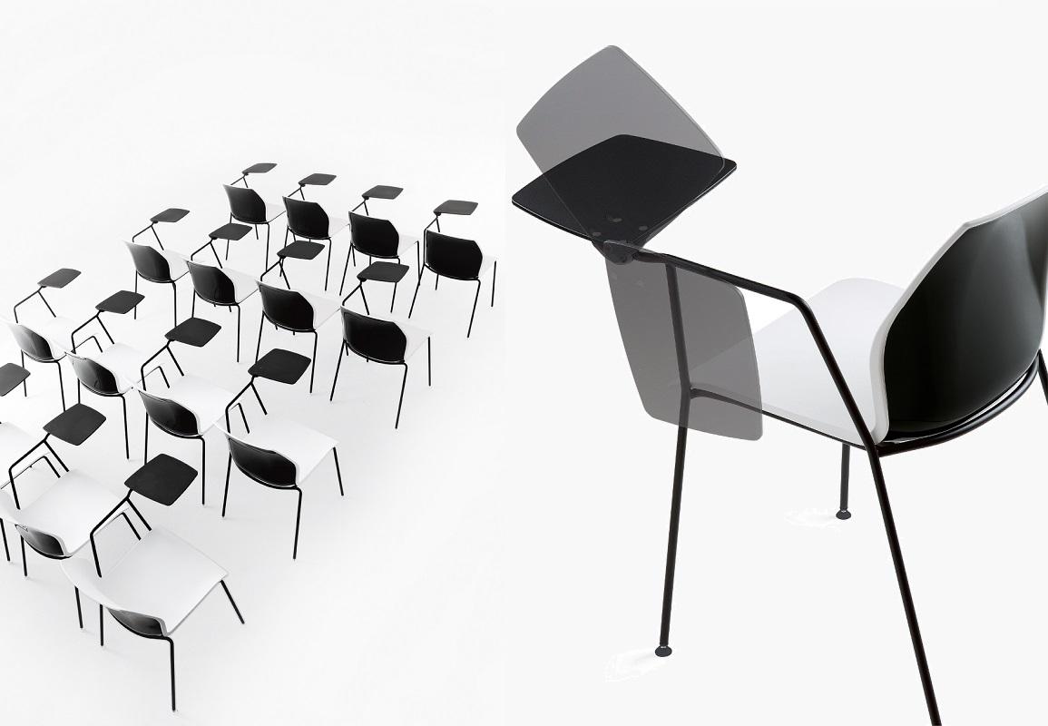 Kalea sedia conferenze auditorium