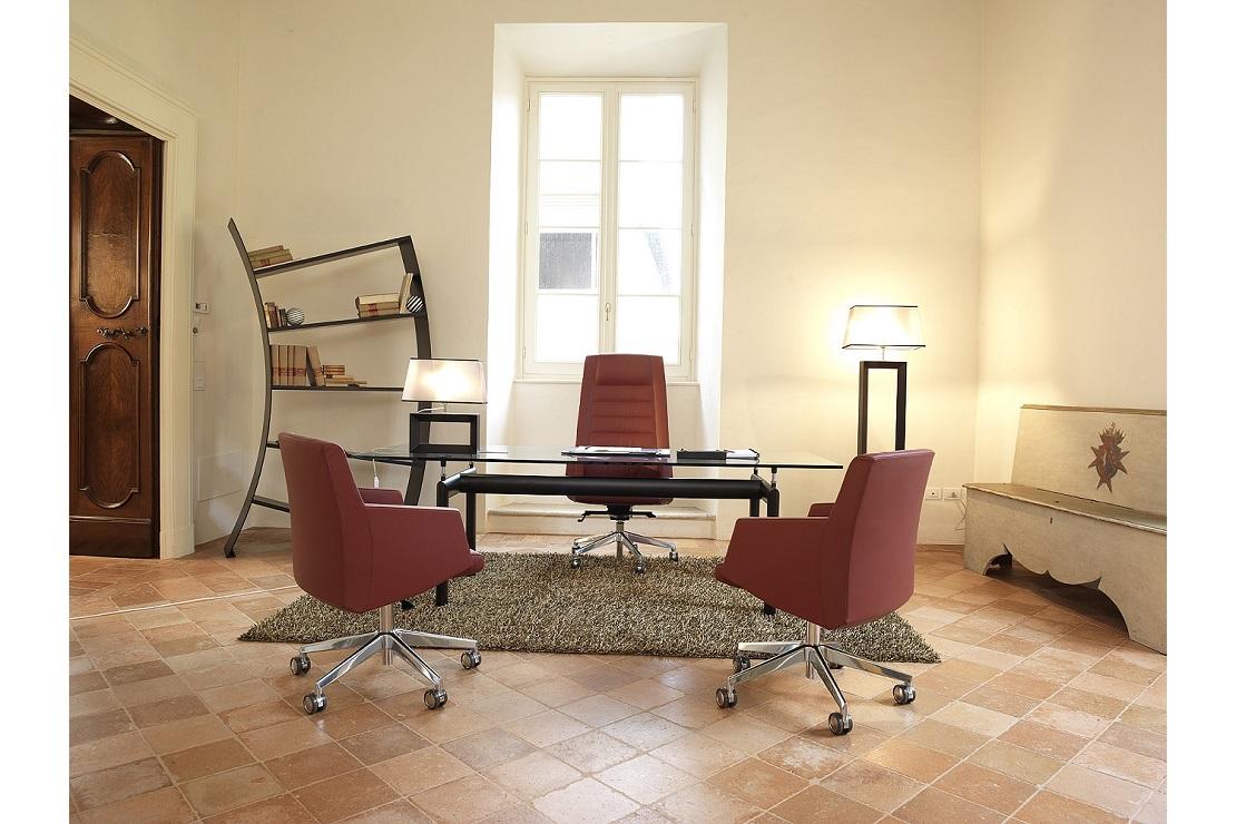 Kamelia-seduta-direzionale-e-ricevimento-ospiti-abbinate-riganelli