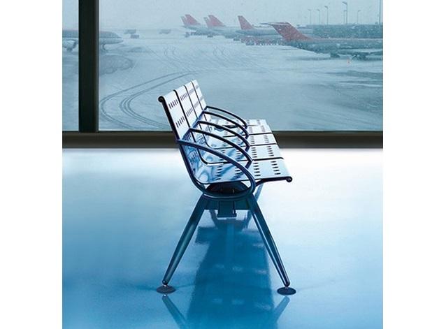 Sistema-modulare-di-sedute-su-trave-sala-dattesa-accessori-tavolino-portariviste-Riganelli-Ufficio - Copia