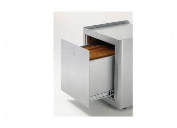 Contenitore un cassetto cbox ufficio - Riganelli Arredamenti
