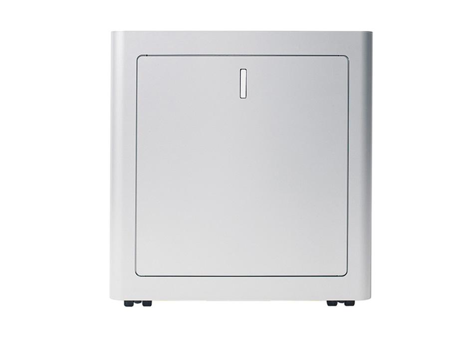 Cassettiera classificatore cbox alluminio -Riganelli Arredamenti