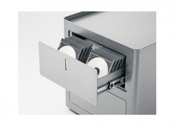 Cbox cassettiera metallica ufficio - Riganelli Arredamenti