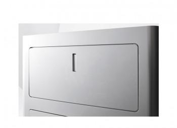 Cbox contenitore metallico cassetti - Riganelli Arredamenti