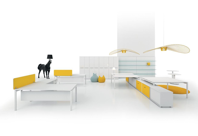 Tendenze del Design che Governeranno il Futuro del Lavoro in ufficio