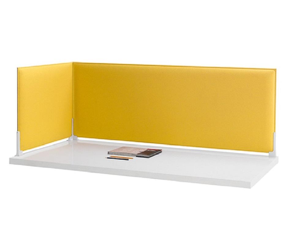 Corner-pannello-acustico-fonoassorbente-divisorio-scrivania-design-Riganelli-Arredamenti
