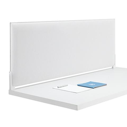 Pannelli acustici fonoassorbenti corner design e comfort ambientale - Riganelli Uffici