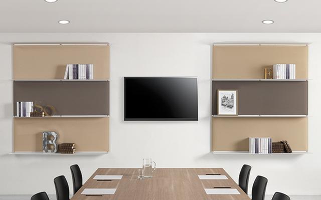 Pannelli fonoassorbenti miglioramento acustica casa ufficio - Riganelli Arredamenti