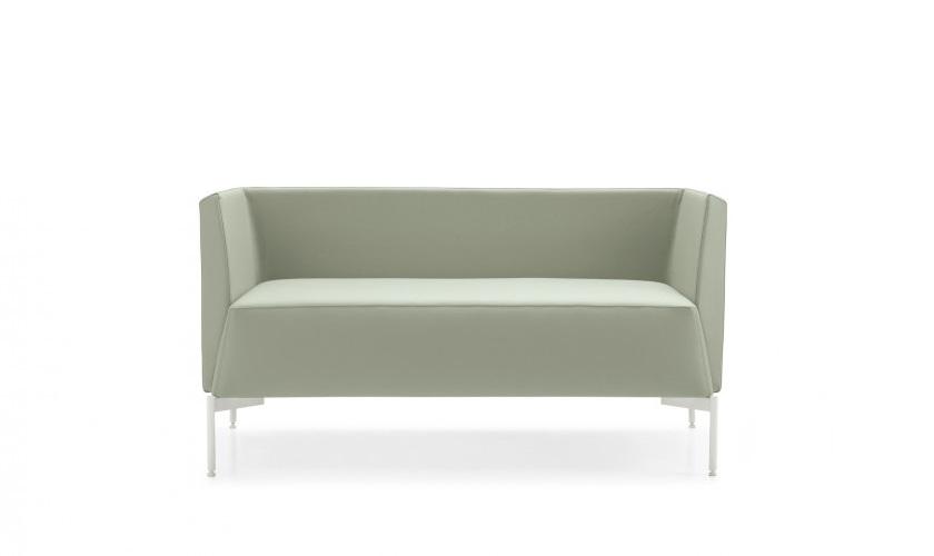 Kendo divano casa ufficio - Riganelli Arredamenti