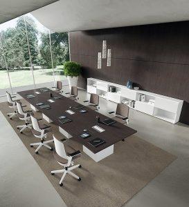 Meeting-Tables-di-design-Riganelli-Arredamenti