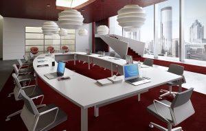 Meeting-table-tavolo-riunione-DVO-modulabile-su-progetto-Riganelli-Arredamenti