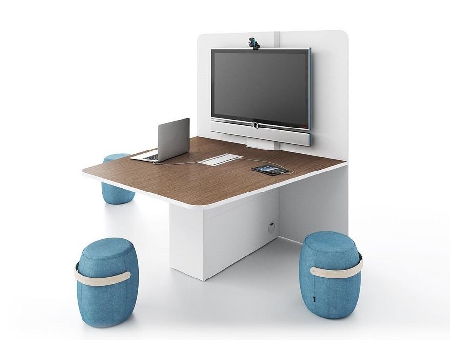 Postazione-multimediale-per-ufficio-Riganelli-Arredamenti