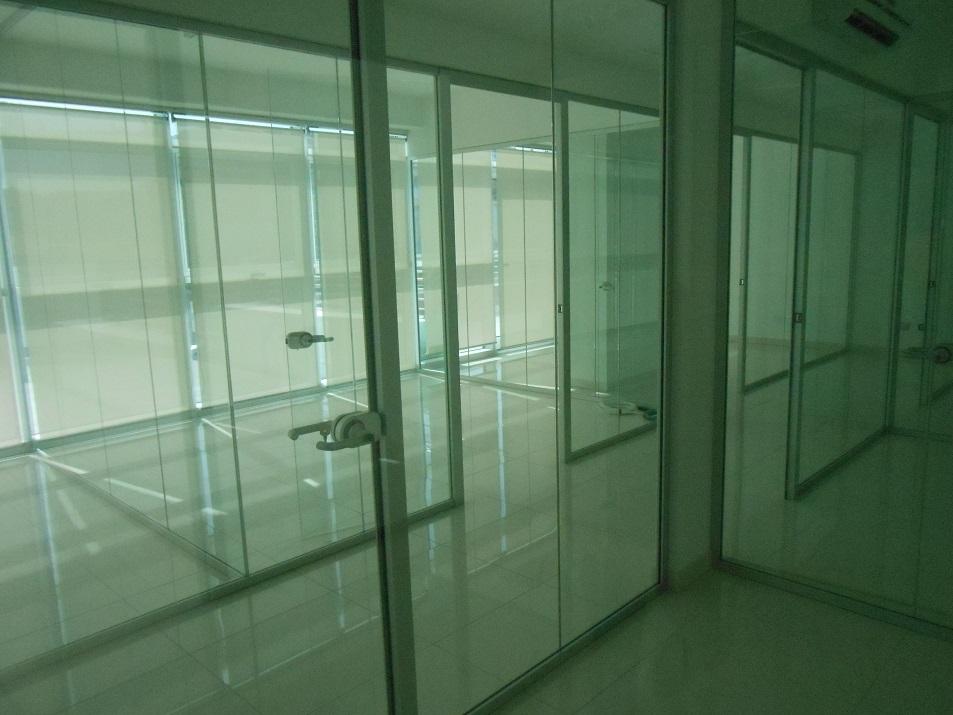 Realizzazioni-pareti-divisorie-in-vetro-Riganelli-Uffici