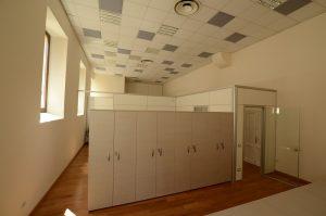 Ripartizione-uffici-con-pareti-Riganelli-Arredamenti