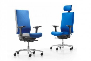 Sedia ufficio operativo ergonomica Just Magic S Operator - Riganelli Arredamenti
