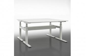 Bench regolabile in altezza e estendibile - Riganelli Arredamenti