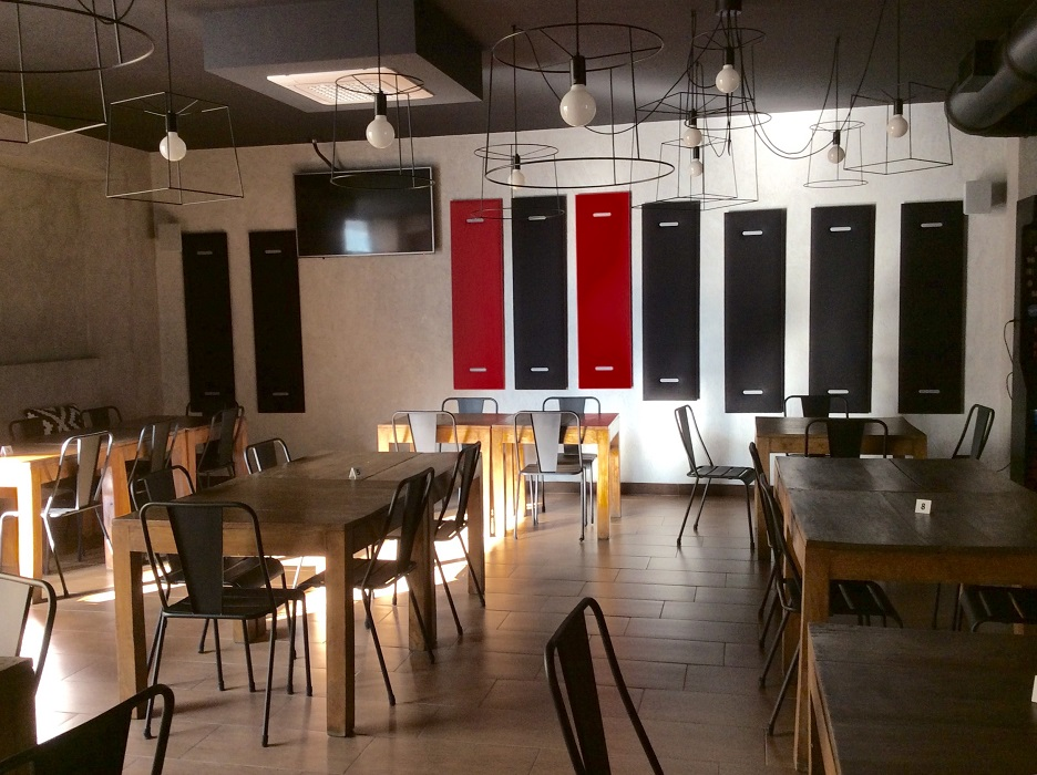 Installazione-pannelli-acustici-Riganelli-Arredamenti1