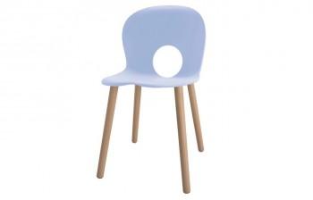 Olivia seduta colorata di design - Riganelli Arredamenti