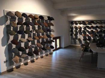 Arredamento cappellificio Sorbatti - Riganelli Arredamenti