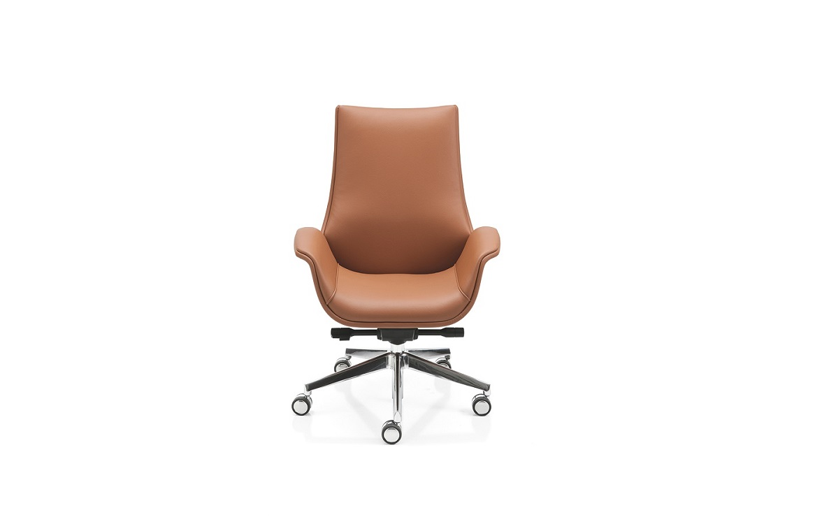 Kriteria-seduta-ufficio-pelle-e-finta-pelle-riganelli