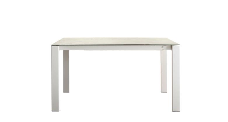 Badù tavolo allungabile per la casa - Riganelli Arredamenti