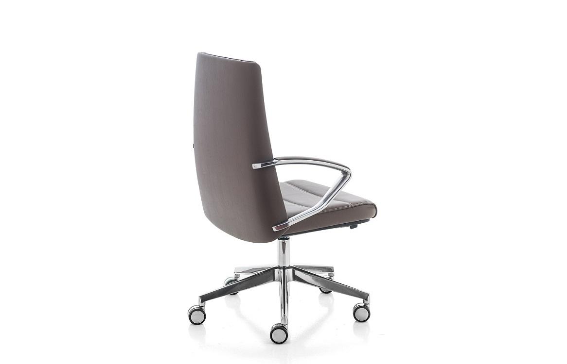 Klivia-seduta-direzionale-base-con-ruote-riganelli