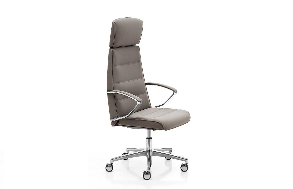 Klivia-seduta-direzionale-ufficio-di-design-riganelli