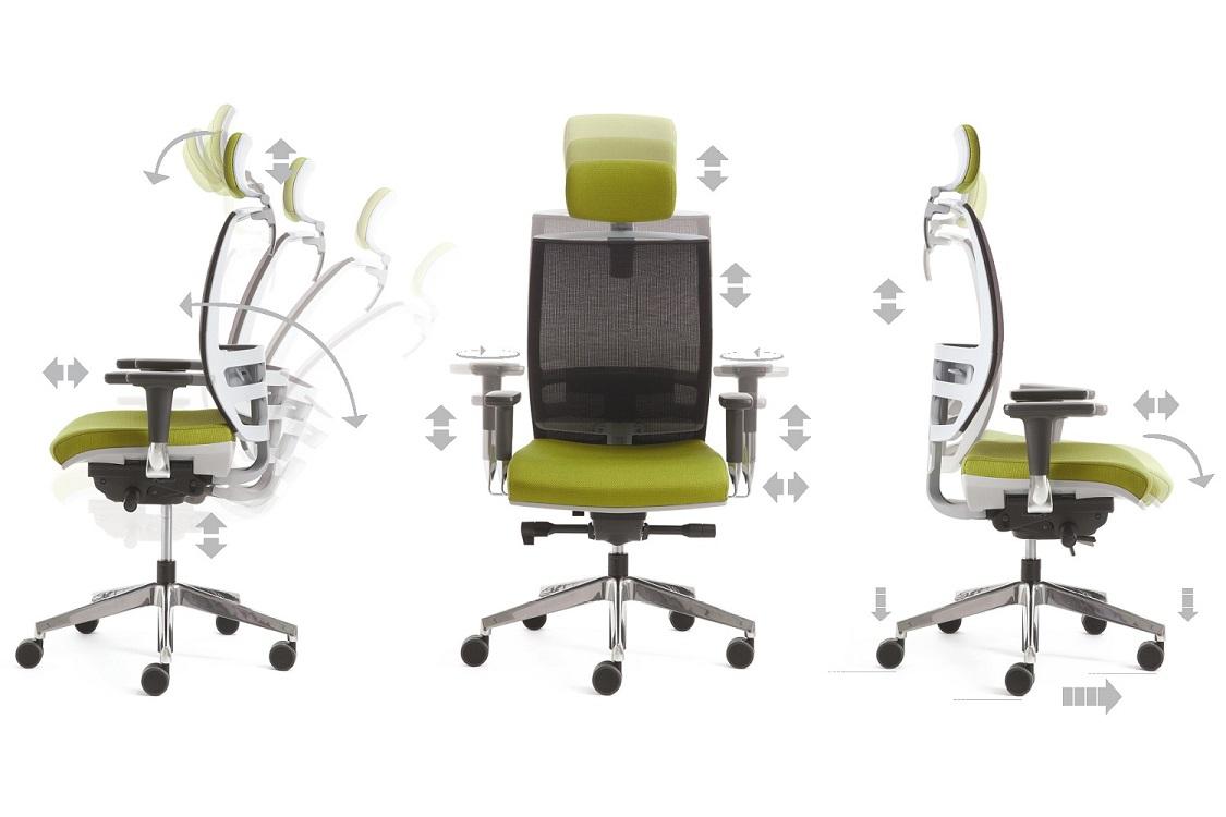Konica seduta operativa -movimenti-flessibili-seduta-ufficio-riganelli