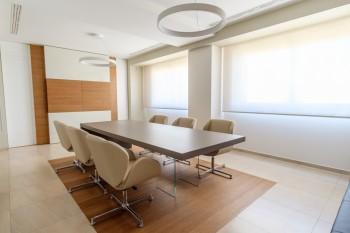 Sala riunioni - Riganelli Arredamenti