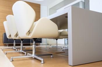 Sedute suoni per ufficio - Riganelli Arredamenti
