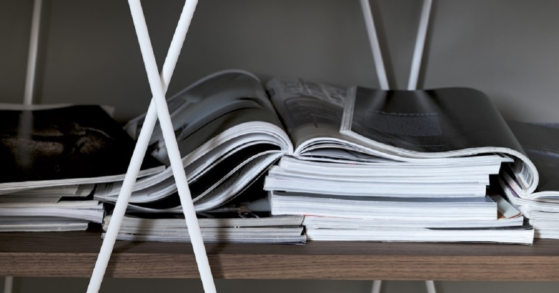Dettaglio-matassa & matassina librerie-di-design-Riganelli-Arredamenti