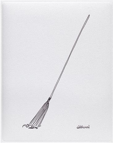 Gio Ponti designer pannello fonoassorbente snowsound art - riganelli