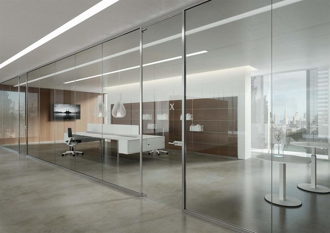Monovetro-parete-in-vetro-Riganelli-Arredamenti