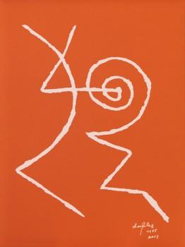 Snowsound art pannello acustico particolare disegno - Riganelli Arredamenti