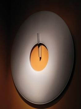 Giotto wall pannello fonoassorbente cerchio comfort acustico - Riganelli Arredamenti