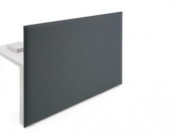 Oversize desk pannello acustico divisorio per ufficio open space - Arredamenti