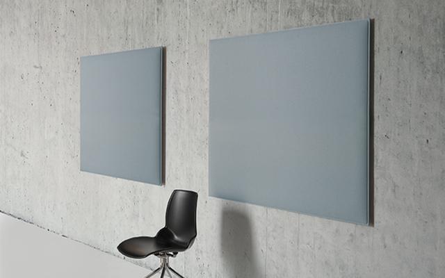 Oversize pannelli fonoassorbenti grandi acustica ambiente - riganelli