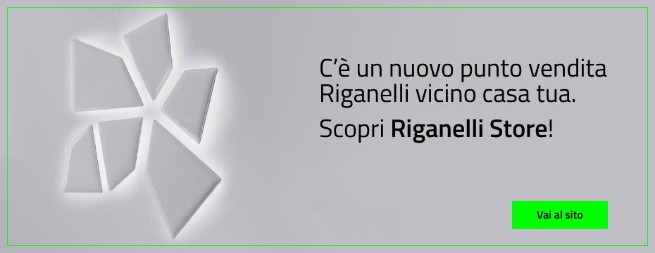 Promozioni Riganelli